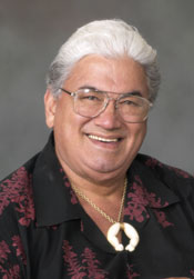 Uncle Charlie Kauluwehi Maxwell, Sr.